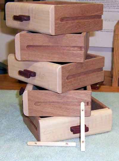 Wood work making wooden drawer slides pdf plans - Making wood drawers ...